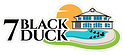 7 Black Duck Logo