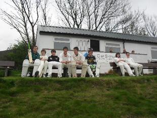 Under 17's v Micklehurst 05/05/2010