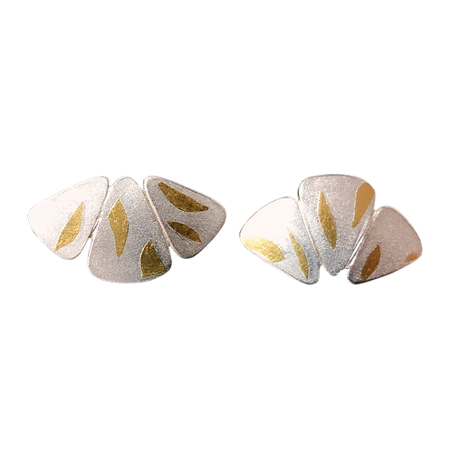 Citrus Trio Earrings