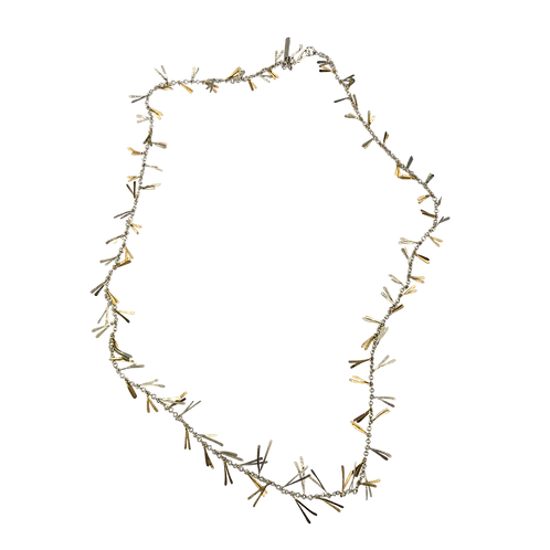 Fascicle Necklace