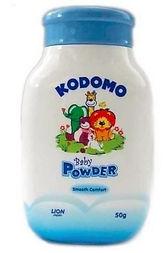 Kodomo Baby Powder, 50g