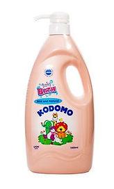 Kodomo Mild & Natural Baby Bath, 1L