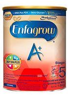 Enfagrow A+ Stage 5, 1.8kg