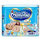 MamyPoko Extra Dry Skin, S, 68pcs