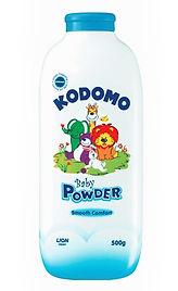 Kodomo Baby Powder, 500g