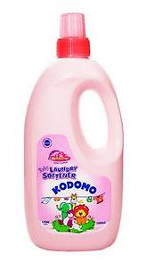 Kodomo Baby Laundry Softener, 1L