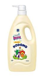Kodomo Rice Milk Baby Bath, 1L