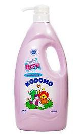 Kodomo Moisturizing Baby Bath, 1L