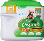 Similac Organic Stage 2, 658g