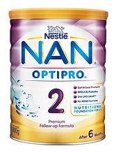 Nan Optipro Stage 2, 800g