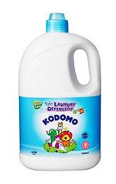 Kodomo Baby Laundry Detergent Nature Care, 2L