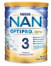 Nan Optipro Gro Stage 3, 800g