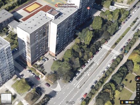 Zapraszam do mojego gabinetu w Katowicach ul. Bohaterów Monte Casino 3 ! #katowice #diabetolog