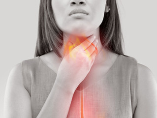 Erosion: Stomach Upset and Your Teeth