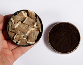 Let's Clear The Air: Smokeless Tobacco Still Means Trouble!