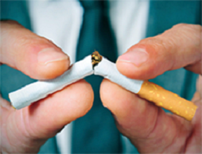 Smoking, Your Mouth, and Your Health