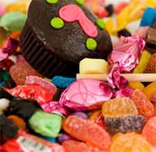 Parent's Cheat Sheet: 5 Steps to Solving the Sweets Problem