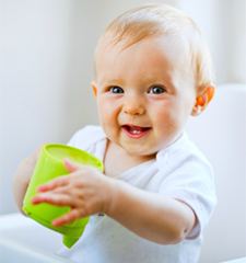 Your Child's Sippy Cup: Is it a Friend or Foe?