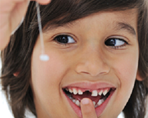 Sealants: A Simple Way to Fight Tooth Decay