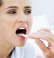 Oral Yeast Infections: Yes, They're Common – and Contagious!
