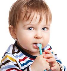 How to Care for Your Infant's Oral Health