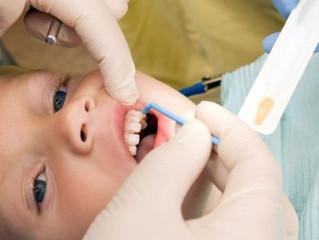 Understanding Pediatric Fluoride Treatment