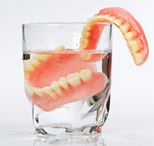 Decisions, Decisions: Dentures or Implants?