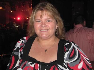 Anita Crowder