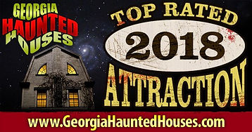 2018 Top Haunted Attraction Ga Haunted H