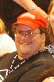Larry Peel