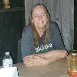 Mary Thomas (Nana) Our Mom
