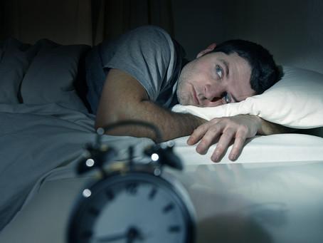 Les règles d'or pour pallier aux insomnies