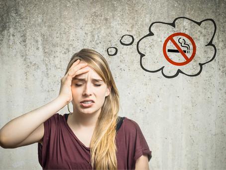 Novembre : moi sans tabac !!!