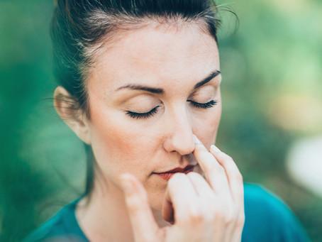 5 exercices pour mieux respirer !