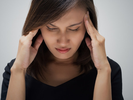 Sophrologie et Migraines