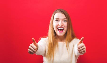 5 astuces de psychologie positive pour être plus heureux