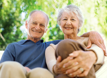La sophrologie pour bien vieillir