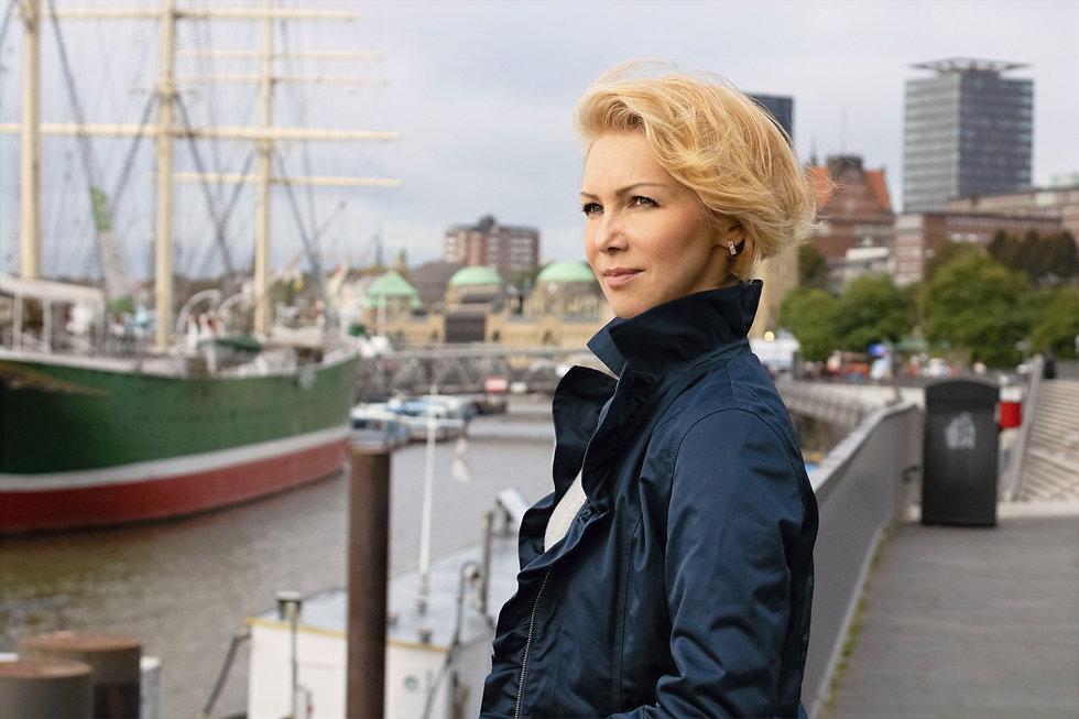 ore Calmfidence Nell Puetter Hypno-Coach in Hamburg