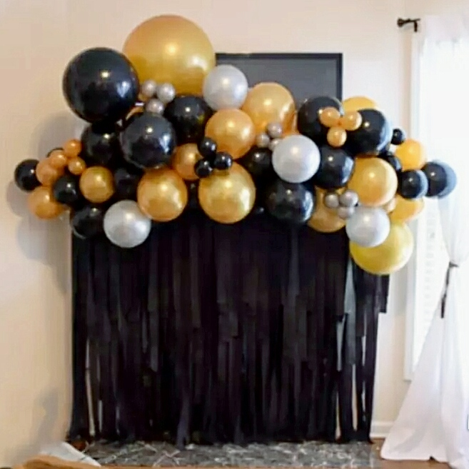 Inexpensive Organic Balloons