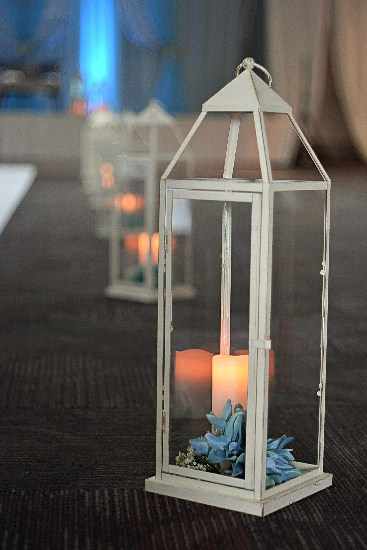 Lantern Aisle