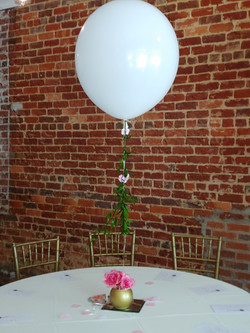Flower Jumbo Balloon