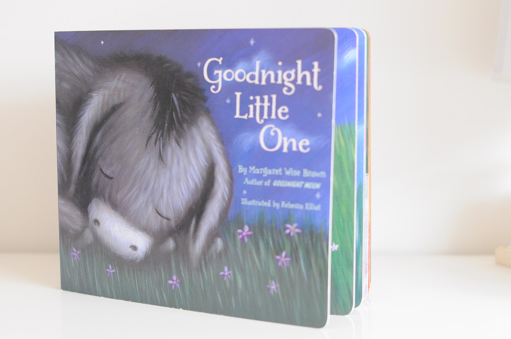 Goodnight Little One by Margaret Wise Brown