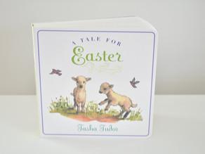 A Tale for Easter by Tasha Tudor