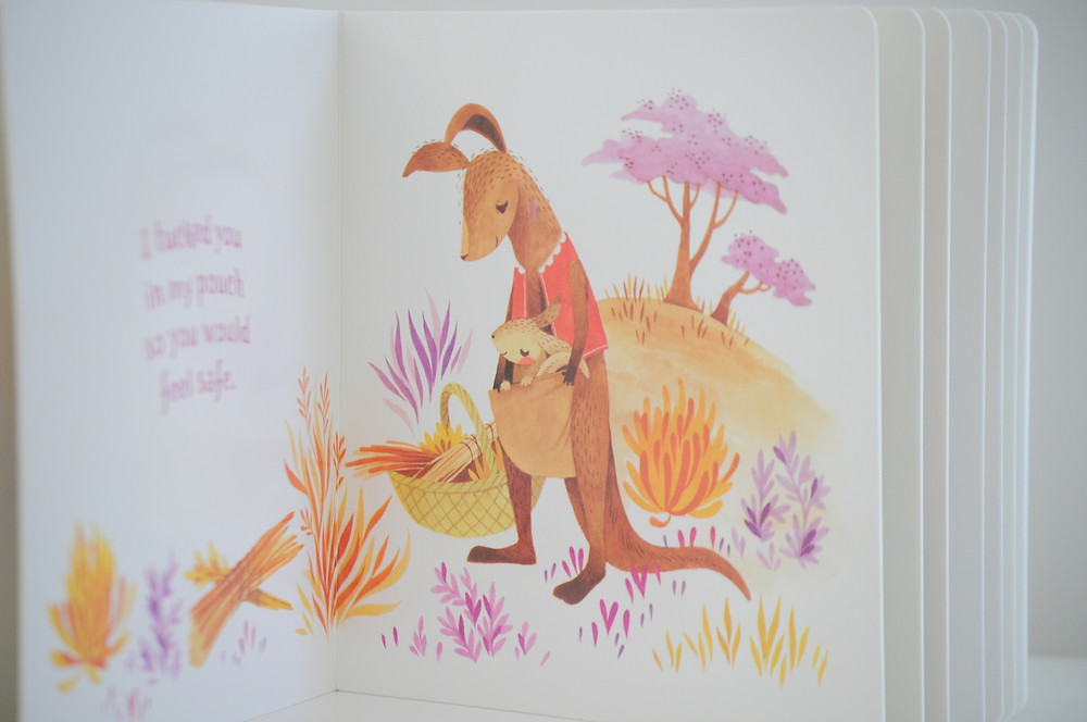 Bunny Roo, I Love You by Melissa Marr