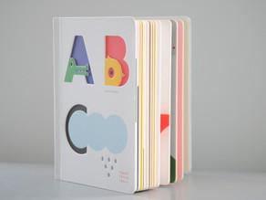 An Abundance of Alphabet Books: 19 Picks