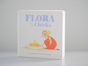 Flora and the Chicks
