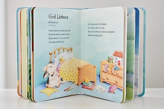 Snuggle Time Prayers by Glenys Nellist