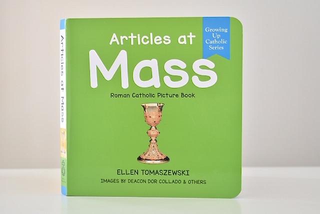 Articles at Mass by Ellen Tomaszenwski