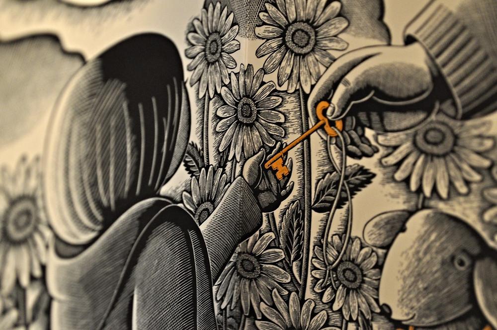 Illustration by Beth Krommes