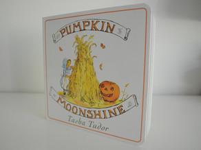 13 Board Books for Fall